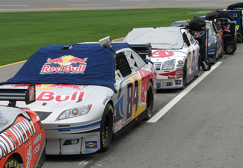 1 18th scale nascar racing diecasts