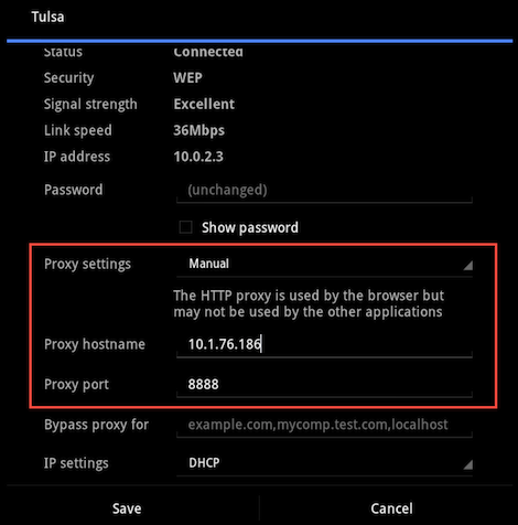 Galaxy tab 10 1 http proxy settings brian cantoni for Proxe vigila 3 manuale